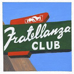 Fratellanza Club Logo